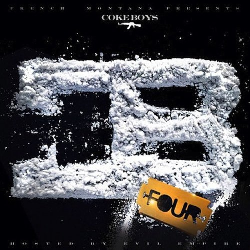 French Montana - Coke Boys 4 - Zortam Music