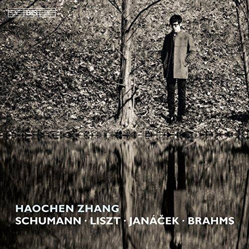 BRAHMS / JANACEK / ZHANG