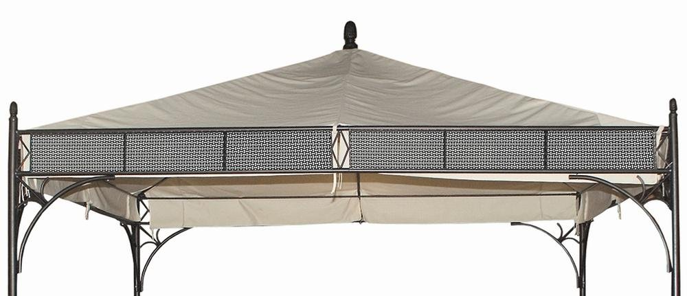 MBM Pavillon-Zubehör, rosanna/Romeo Pav. Dach, beige online bestellen