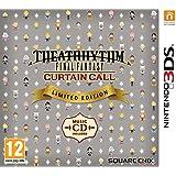 Theatrhythm Final Fantasy Curtain Call - édition limitée