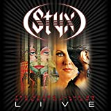 Grand Illusion + Pieces of Eight (Live)