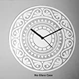 Trendy Ethnic Style 2 Wall Clock