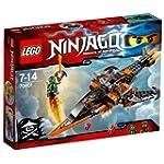 LEGO Ninjago 70601 - Luft-Hai