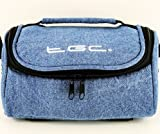 New TGC Denim Shoulder Camera Case for FujiFilm SLR FinePix S2980 - Bridge Cameras & Camcorders