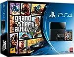 Console PS4 500 Go + GTA V