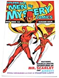 img - for Golden-Age Men of Mystery #16 (Summer Issue) book / textbook / text book