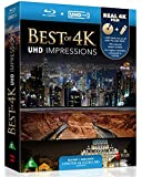 Best Of 4K UHD Impressions [Blu-ray] [Region Free]