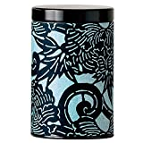 Rainforest Blue Canister