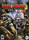 Code of Honor 3: Desperate Measures - PC