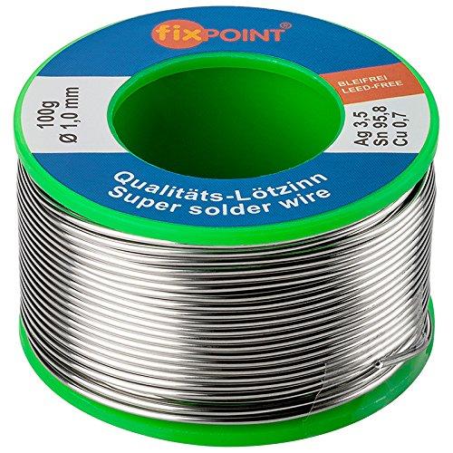 fixpoint-lotzinn-bleifrei-100-g-rolle-oe-10-mm-no-clean-losung-keine-reinigung-der-lotstellen-notwen