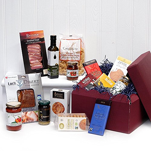 Uk hampers fine food wine gifts for home delivery page