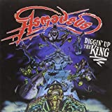 Diggin' Up the King by Asmodeus (2003-02-12)