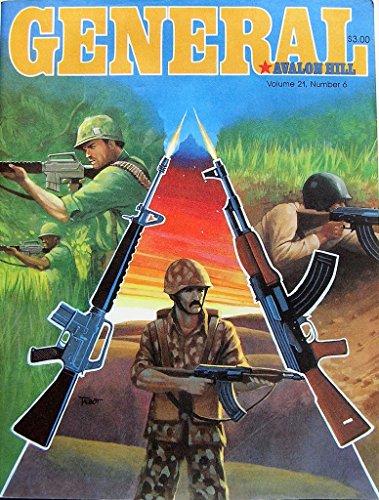 AH: The General Magazine v21 #6 - 1