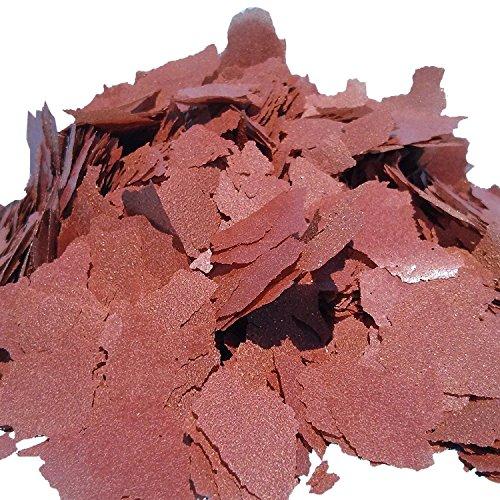 AF Cichlid Gro-Red Flakes - AF BULK Tropical Fish Foods...1/4-lb (Cichlid Food Bulk compare prices)