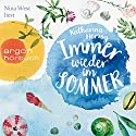 Immer wieder im Sommer Hörbuch von Katharina Herzog Gesprochen von: Nina West