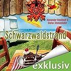 Schwarzwaldstrand (Hubertus Hummel 10) Hörbuch von Alexander Rieckhoff, Stefan Ummenhofer Gesprochen von: Ulrich Blöcher