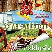 Schwarzwaldstrand (Hubertus Hummel 10)   Alexander Rieckhoff, Stefan Ummenhofer