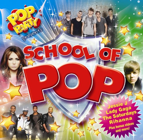 Pop Party Presents... School of Pop