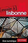 Escale � Lisbonne