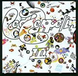 Led Zeppelin III by Led Zeppelin (2009-08-26)