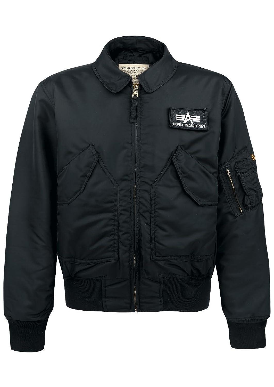 Alpha Industries Herren CWU Big A Jacke online bestellen