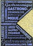 Larousse Gas..