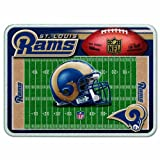NFL St. Louis Rams Cutting Board