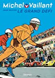 echange, troc Jean Graton - Michel Vaillant, Tome 1 : Le grand défi