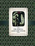 Image of Dr Jekyll & Mr Hyde (Classic Collection)