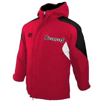 NFL Tampa Bay Buccaneers 8-20 Youth Field Goal Full Zip Jacket by Reebok