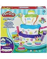 Play-Doh - A7401eu40 - Pâte à Modeler - Méga Pâtissier