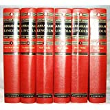 Abraham Lincoln  (The Sangamon Edition: 6 volumes)