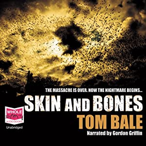Skin and Bones Audiobook
