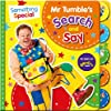 Something Special Mr Tumble's Search and Say