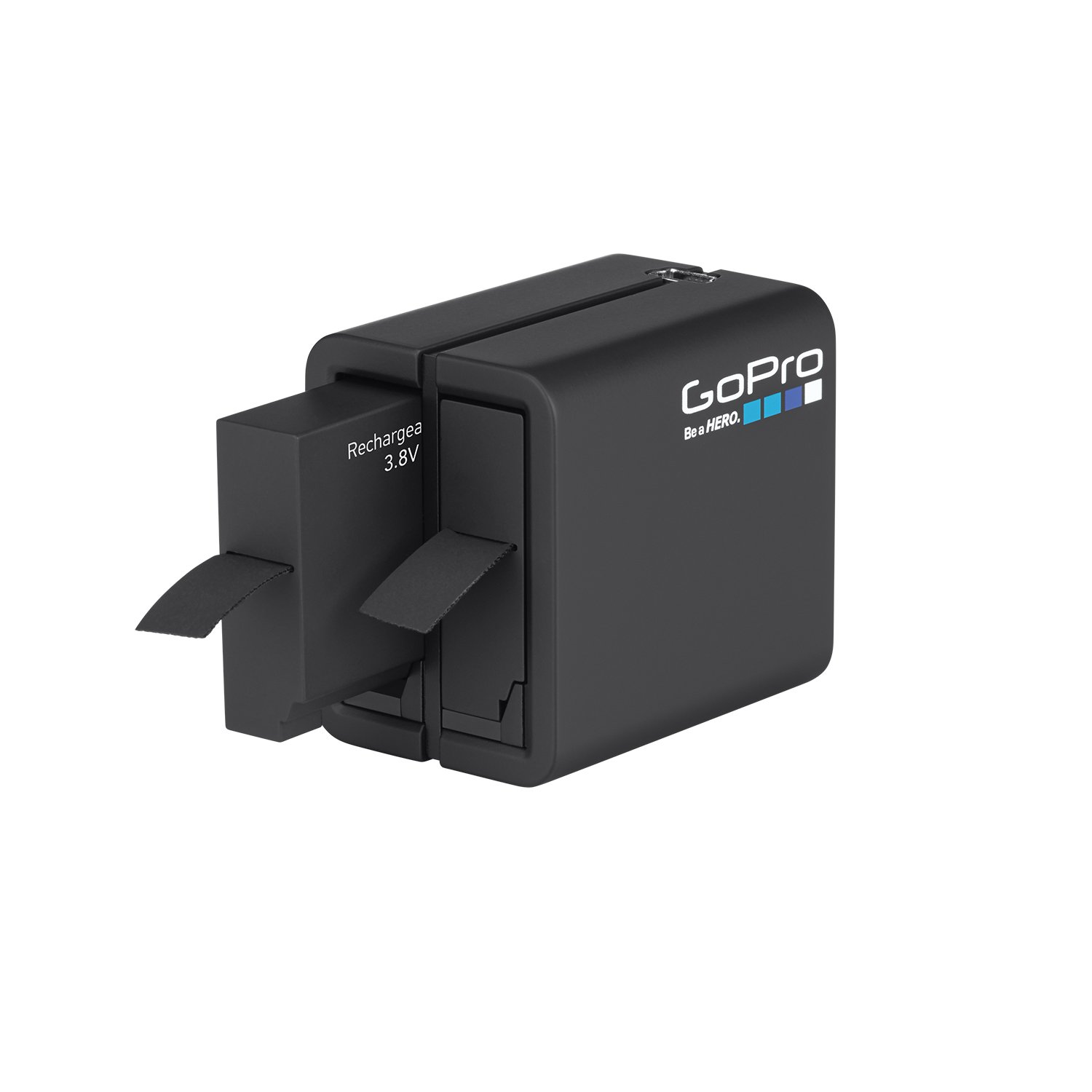 GoPro Unisex Dual Battery Charger