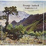 Symphonies #1 & 6