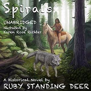 Spirals Audiobook