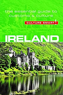 Book Cover: Ireland - Culture Smart!: The Essential Guide to Customs & Culture