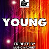 Young - Tribute to Tulisa