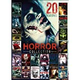 20 Feature Horror Collection [Import]