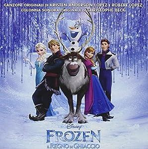 Frozen:Il Regno di Ghiaccio
