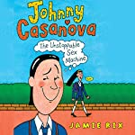 Johnny Casanova | Jamie Rix