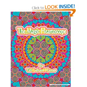 The Magic Heartoscope, a story written by Tali Lehavi Hamer