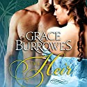 The Heir: Windham Series, Book 1 Audiobook by Grace Burrowes Narrated by James Langton