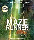 The Maze Runner (Maze Runner Series #1) (The Maze Runner Series)