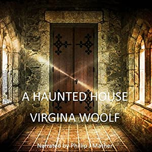 A Haunted House Audiobook
