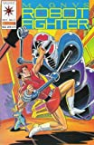 img - for Magnus Robot Fighter #17,