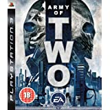 Army of Two (PS3)by Electronic Arts