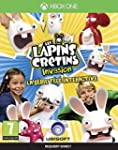 Les Lapins Cr�tins Invasion - la s�ri...