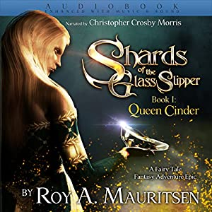 Shards of the Glass Slipper Audiobook